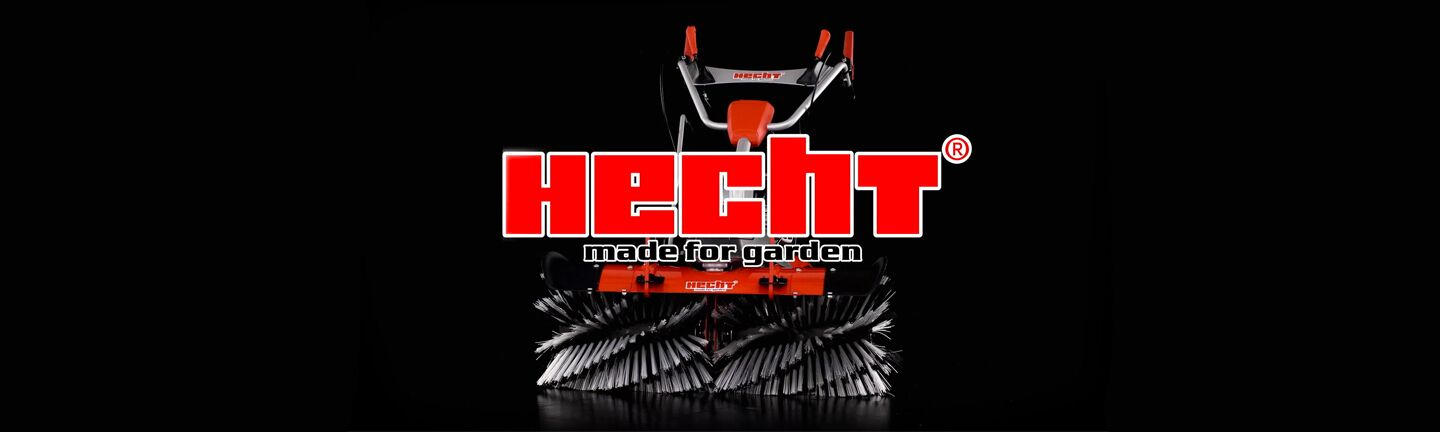 hecht made for garden